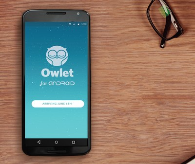 Owlet Baby Care Announces Android Version of Smart Baby Monitor