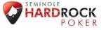 Seminole Hard Rock Poker Logo