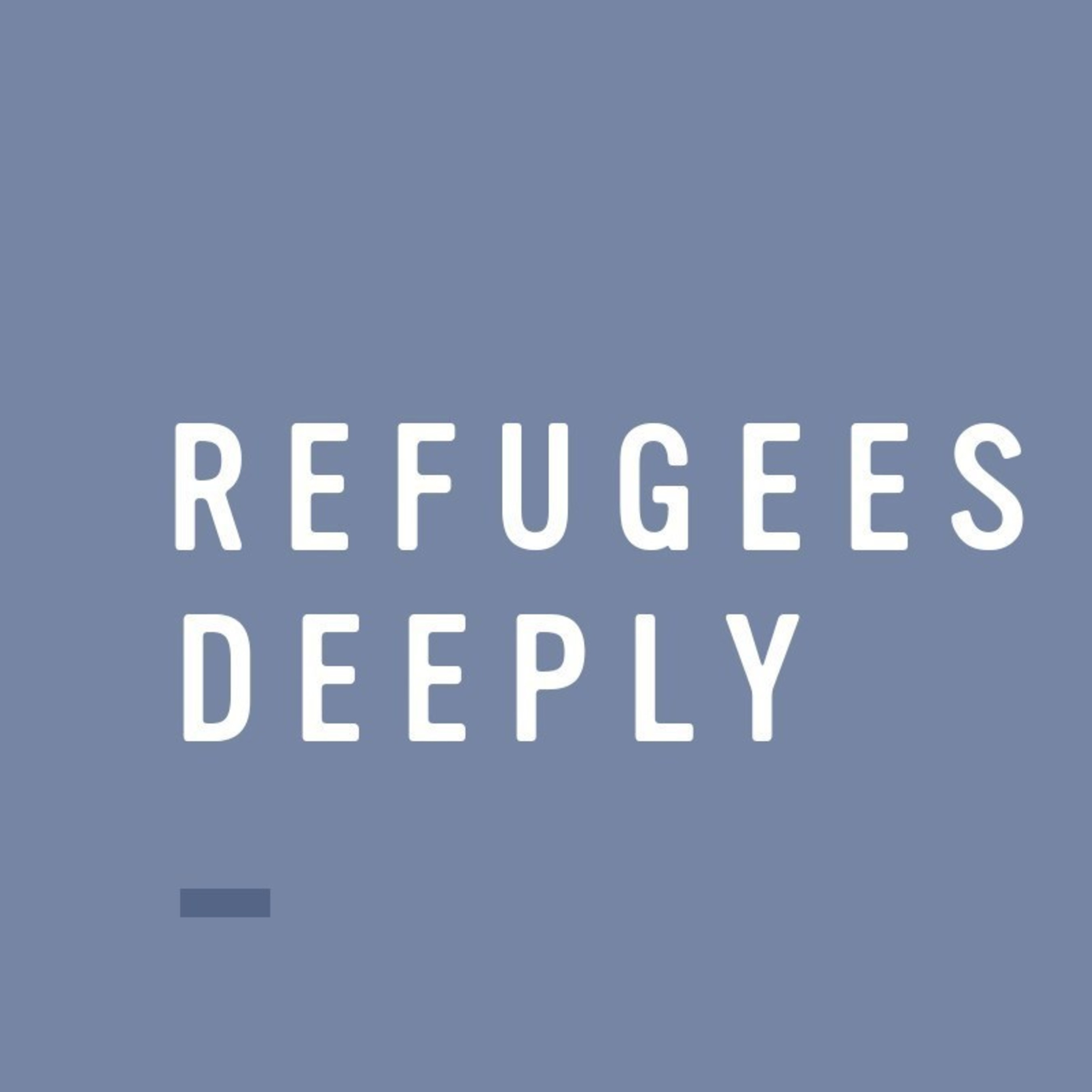 Refugees Deeply, A Comprehensive Media Resource On The Global Refugee Crisis, Launches Today