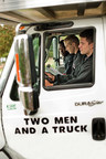 TWO MEN AND A TRUCK(R) offers homes and businesses with local or long-distance moving services.