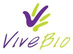 ViveBio Company Logo.  (PRNewsFoto/ViveBio, LLC)
