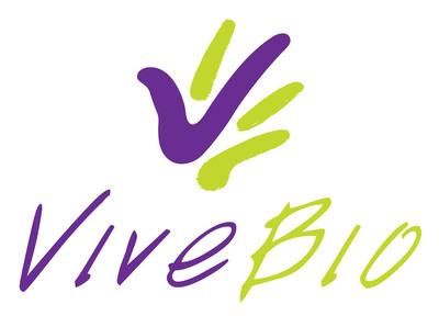 ViveBio Company Logo.