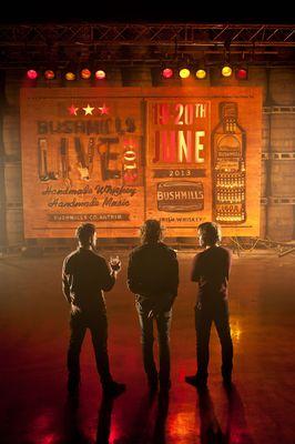 Sensação Global «Of Monsters and Men» Confirmados para o Rock Bushmills Live 2013 - Festival Indie Único numa Destilaria de Uísque na Irlanda