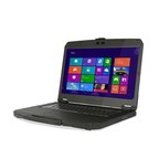 GammaTech's new DURABOOK S15AB provides users a tough, dependable, cost-effective computing solution with the latest rugged technology