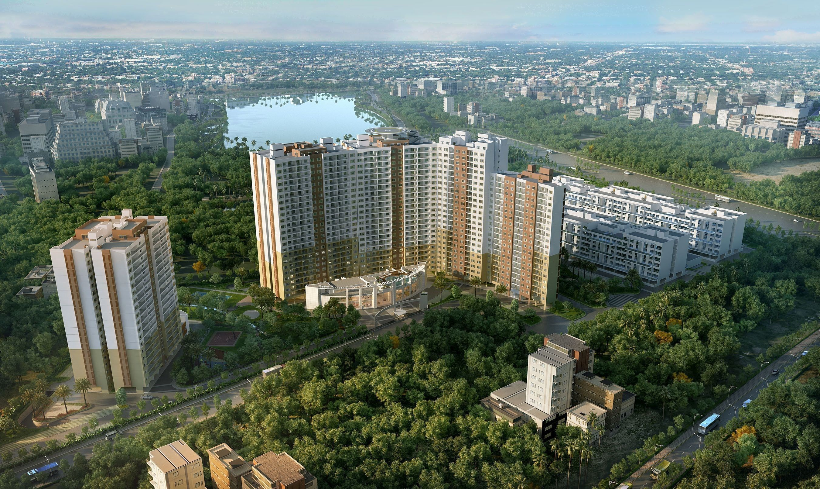 Shriram Properties Presents Investments that Promise a Premium Lifestyle for NRIs