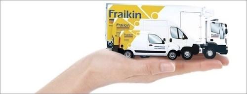 Fraikin Logo (PRNewsFoto/Fraikin)