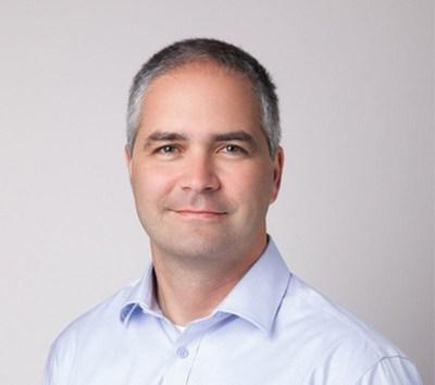 Gil Becker, CEO of AnyClip Media (PRNewsFoto/JVP)