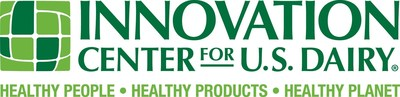 Innovation Center for U.S. Dairy(R) Logo