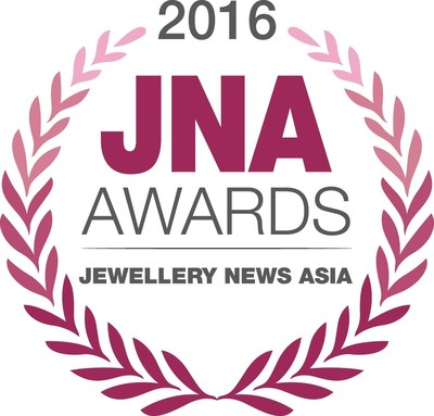 JNA Awards 2016 Logo