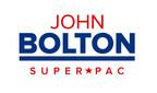 John Bolton Super PAC logo