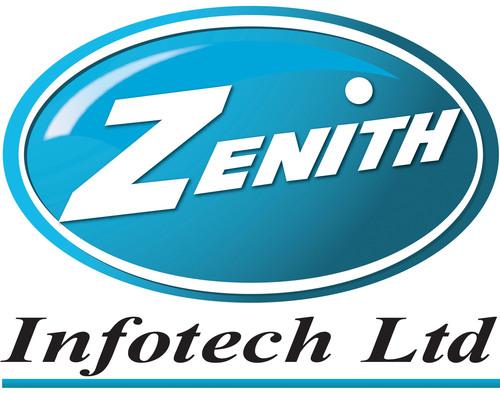 Zenith Infotech, Ltd. www.zenithinfotech.com.  (PRNewsFoto/Zenith Infotech)