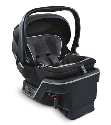 4moms upcoming infant car seat, engineered using ANSYS simulation technology