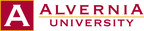 The Official Logo of Alvernia University, Reading, Pa.