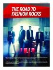 The Road To Fashion Rocks (PRNewsFoto/Mazda North American Operations)