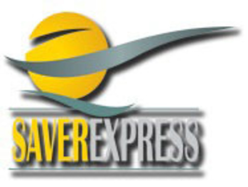 SaverExpress.  (PRNewsFoto/SaverExpress)