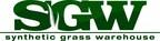 Synthetic Grass Warehouse logo