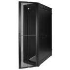 CPI Z4-Series SeismicFrame Cabinet System