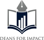 Deans for Impact Logo. More information is available at www.DeansforImpact.org.