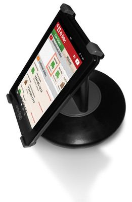 OrderHub, an Android native app housed on a dedicated tablet, reduces the time restaurants spend confirming orders by more than 80 percent and allows restaurants to provide more accurate, real-time delivery estimates to diners.