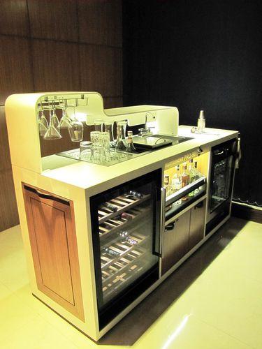 Hybrid Bar Pro 90 (PRNewsFoto/Benneta Barscope)