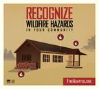 Prepare your community before wildfire strikes.  (PRNewsFoto/Ad Council)