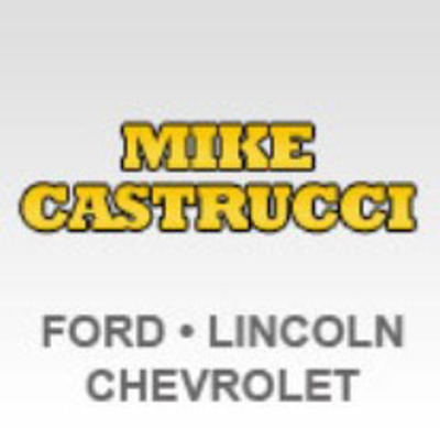 2014 Corvette Stingray in Cincinnati Ohio at Mike Castrucci Auto.  (PRNewsFoto/Mike Castrucci Auto Group)
