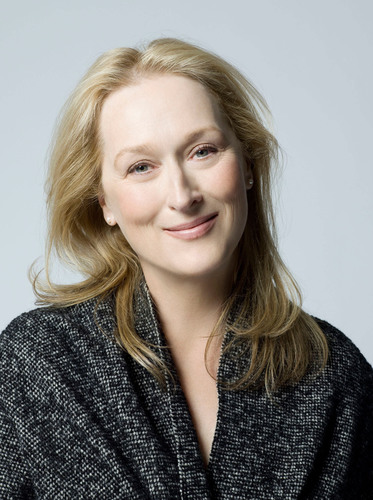 Meryl Streep To Narrate Colm Toibin's THE TESTAMENT OF MARY Audiobook. (PRNewsFoto/Simon & Schuster) ...