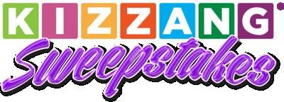 Kizzang Sweepstakes logo