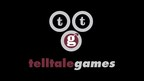 Telltale Games (logo) For more information follow @Telltalegames on Twitter