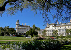 The Jekyll Island Club Hotel- Jekyll Island, GA.  (PRNewsFoto/Jekyll Island Club Hotel)