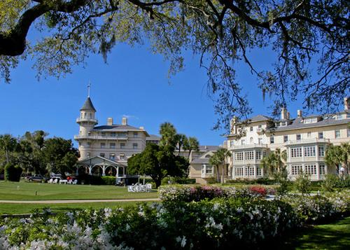 Jekyll Island Club Hotel: Buy Three Nights Get the Fourth Night Free!