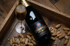 Chicago Cubs 2016 World Series Championship Sparkling Wine