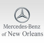 Mercedes-Benz of New Orleans.  (PRNewsFoto/Mercedes-Benz of New Orleans)