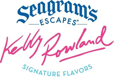 Kelly Rowland Signature Flavors Logo