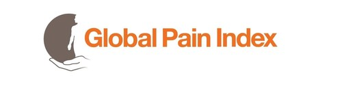 Global Pain Index Logo (PRNewsFoto/GSK Consumer Healthcare) (PRNewsFoto/GSK Consumer Healthcare)