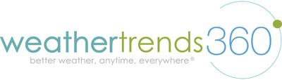 Weather Trends International Logo