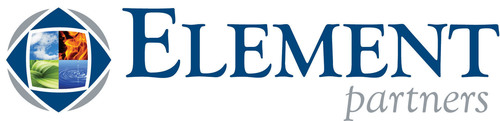 Element Partners Logo.  (PRNewsFoto/Element Partners)
