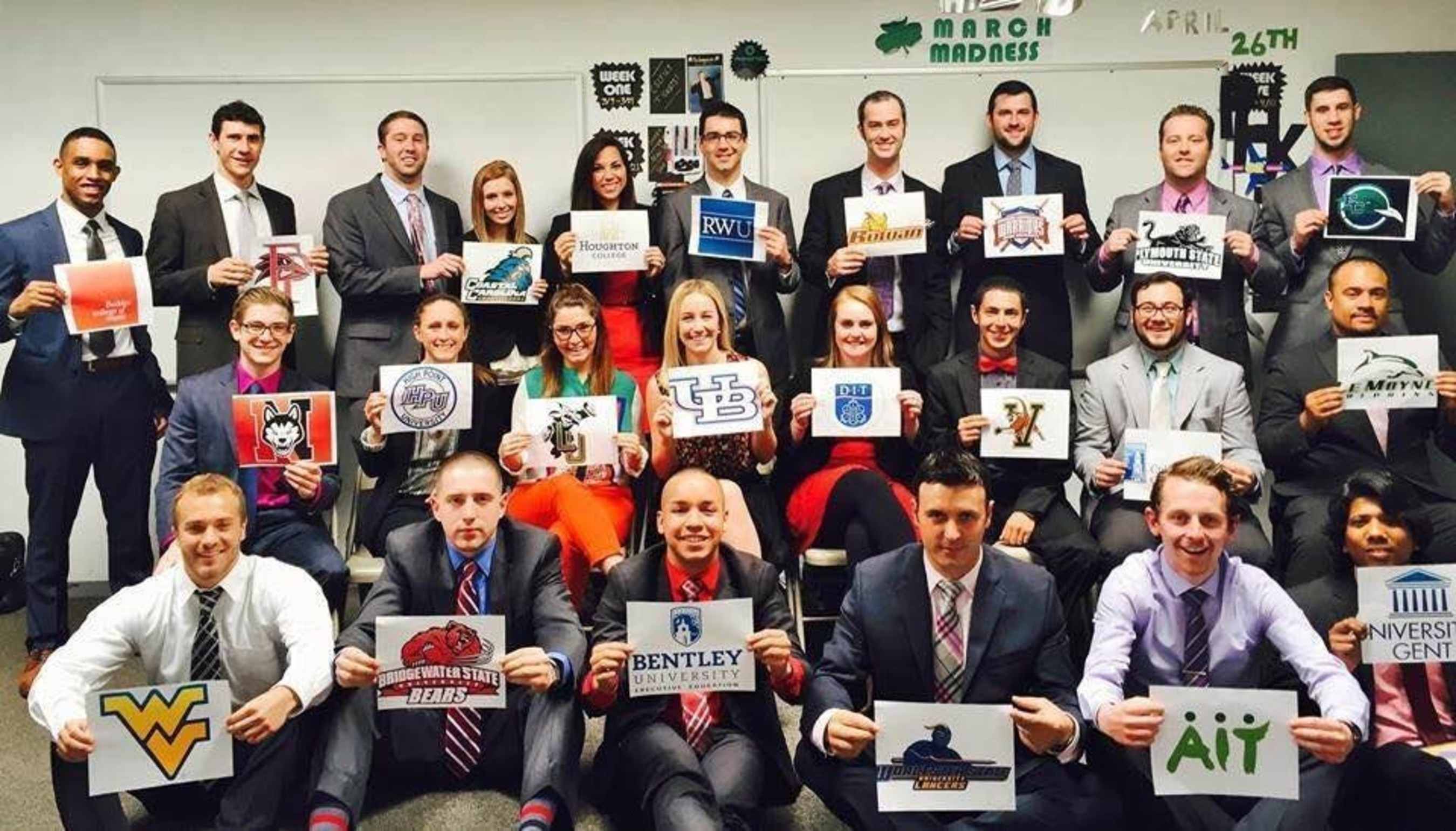 BBS Recognized as a Best Place to Work in 2015
