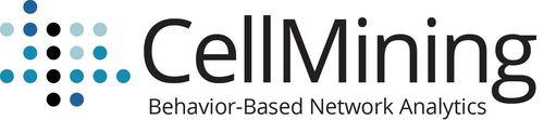 CellMining Logo (PRNewsFoto/CellMining)