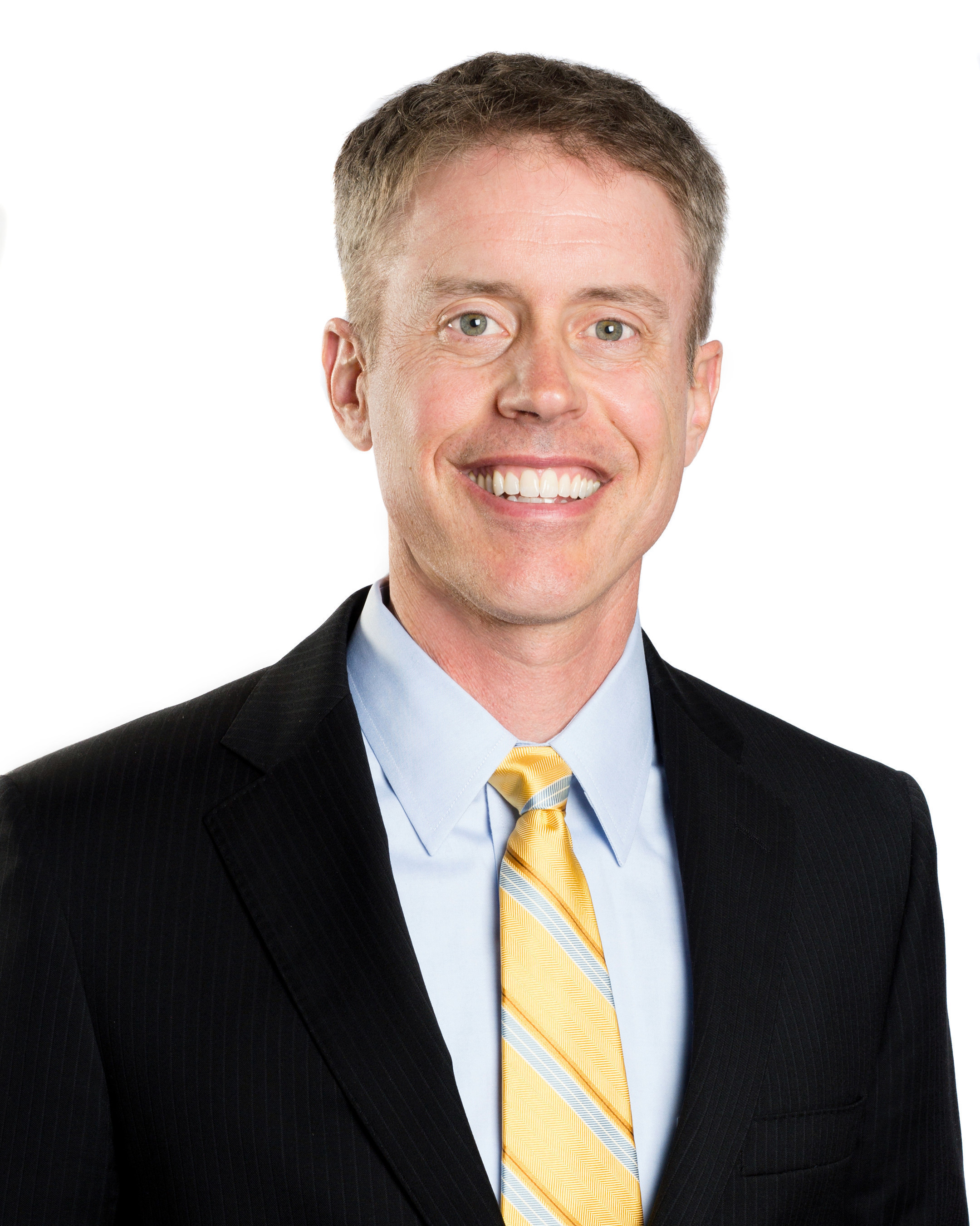 Kevin Baum, USCF Chief Investment Officer