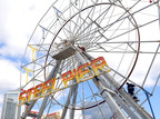New Jersey's Famed Steel Pier Opens For The Season On The Atlantic City Boardwalk, Saturday, March 23