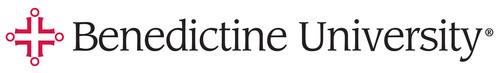 Benedictine University Logo. (PRNewsFoto/Benedictine University) (PRNewsFoto/)