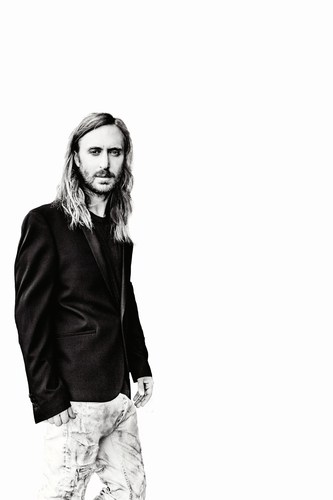 French DJ, record producer and remixer David Guetta has been a member of The Society of Authors, Composers and Publishers of Music (Sacem) since 1996. Sacem has 157,270 members, including 19,100 creators from outside France (4,080 new members in 2015) and represents over 100 million works from the global repertoire. In 2015, Sacem distributed royalties to 293,000 authors, composers and publishers worldwide for more than 2 million works. (PRNewsFoto/SACEM)