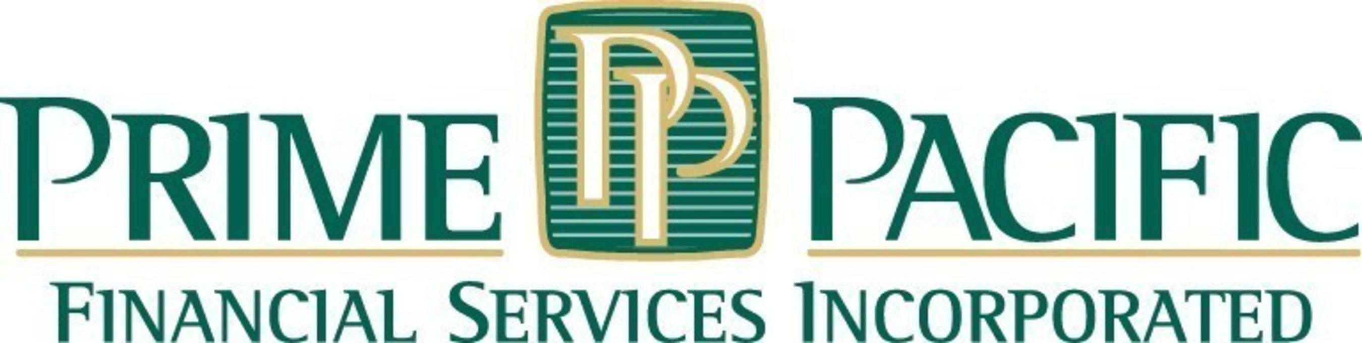 Prime Pacific Logo