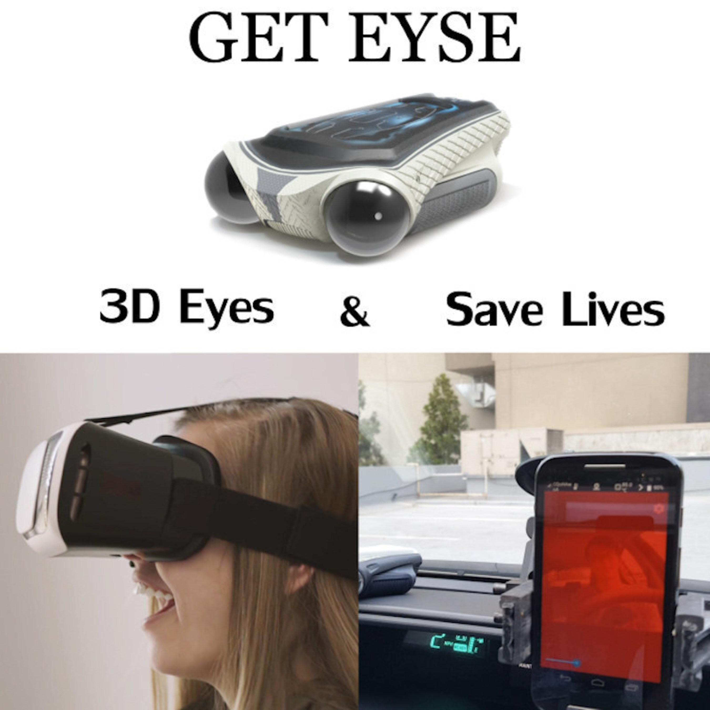 Get EYSE