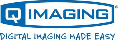 QImaging Scientific Cameras: Digital Imaging Made Easy