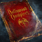 Hollywood Vampires cover art