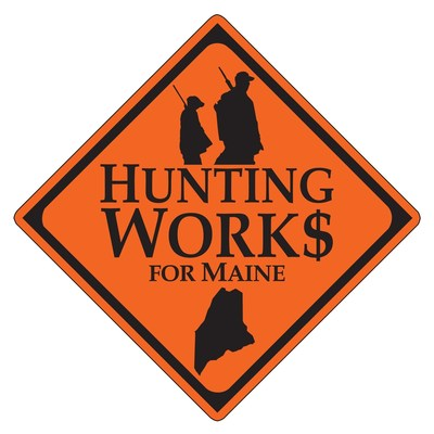 Hunting Works For Maine