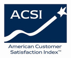 ACSI E-Business Report.  (PRNewsFoto/ForeSee)