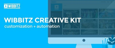 The Wibbitz Creative Kit brings a new set of customization tools to its automated text-to-video creation platform. The tools enable premium publishers like USA TODAY Sports, Hearst, and Bonnier to create fully branded and engaging videos at scale.
